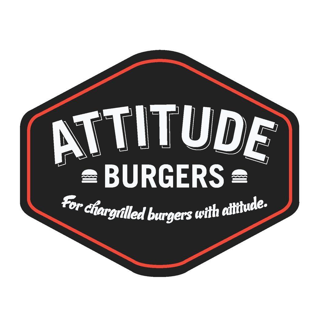 Attitude Burgers